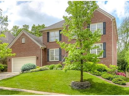 3712 Park Ridge Lane, Lexington, KY