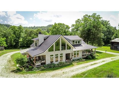 680 Dug Hill Road Liberty, KY MLS# 1814367