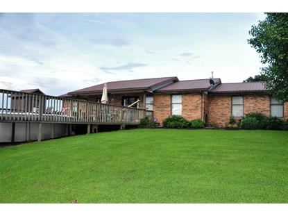 123 Pleasant View Lane Ezel, KY MLS# 1815052