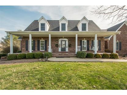 1601 Woods Road, Nicholasville, KY