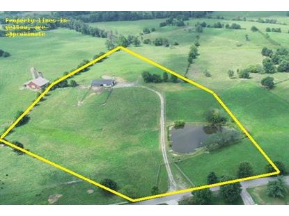 218 New Dixville Road, Harrodsburg, KY