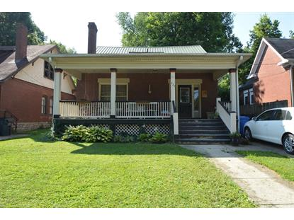218 Clay Avenue Lexington, KY MLS# 1815828