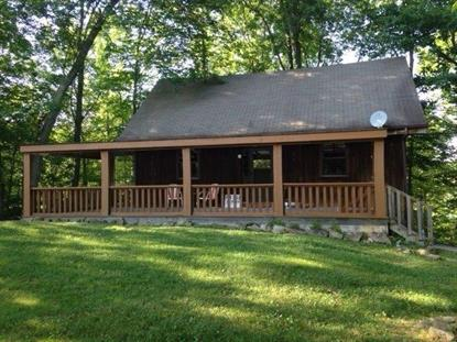 400 Cliffview Road Campton, KY MLS# 1816093