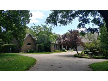 4910 Hidden River Drive Lexington, KY MLS# 1816379