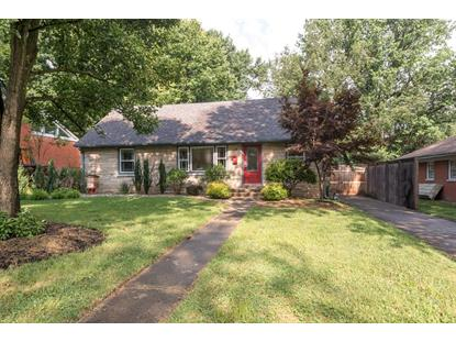 2091 Rambler Road Lexington, KY MLS# 1816672