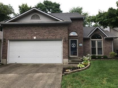 3712 Cottage Circle Lexington, KY MLS# 1817559