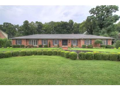 799 Chinoe Road Lexington, KY MLS# 1819443