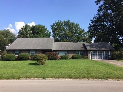 1514 Gaidry Road Lexington, KY MLS# 1820071