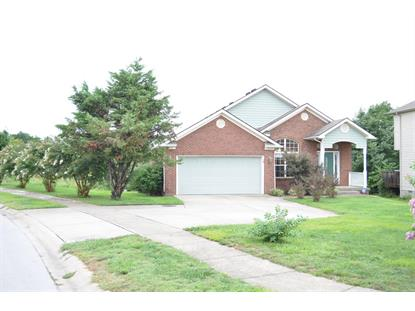 1645 Atoma Drive Lexington, KY MLS# 1820837