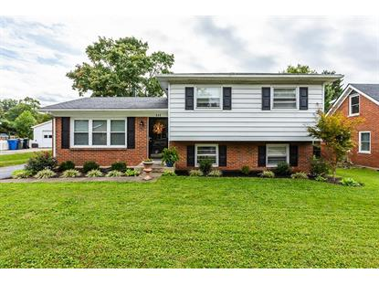 848 Pinkney Drive Lexington, KY MLS# 1823259