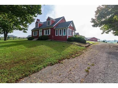 1805 Booker Road Springfield, KY MLS# 1823558