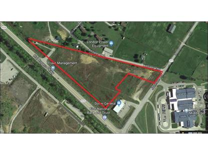 2500 Hal Rogers Parkway London, KY MLS# 1824316