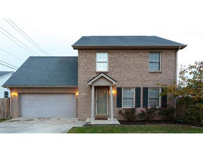 632 Williams Road, Nicholasville, KY
