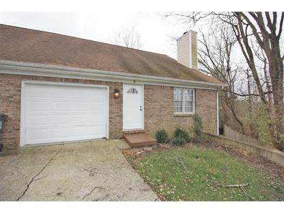 3410 Spangler Drive, Lexington, KY