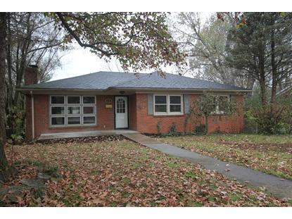 1825 Traveller Road Lexington, KY MLS# 1825485