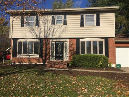 635 Worcester Road Lexington, KY MLS# 1825536