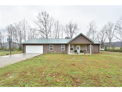 222 Kirby Cemetary Road Irvine, KY MLS# 1825839