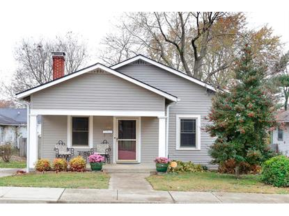261 Lincoln Avenue Lexington, KY MLS# 1825992