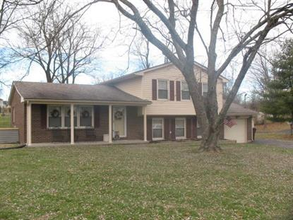 16 Harris Drive Winchester, KY MLS# 1826813