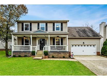 1444 Copper Glen Drive Lexington, KY MLS# 1827034