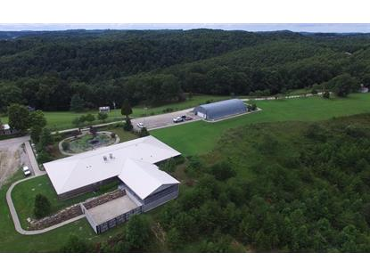 984 Honeycomb Road Mount Vernon, KY MLS# 1827039