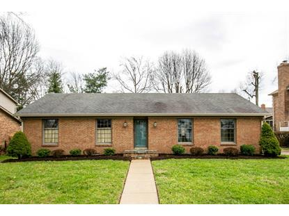 3386 Mantilla Drive Lexington, KY MLS# 1827234