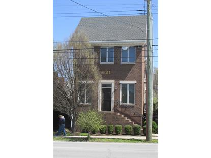 631 W Main Street Lexington, KY MLS# 1827281