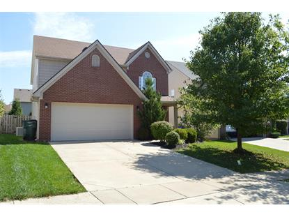 4016 Parker Meadows Drive Lexington, KY MLS# 1827420