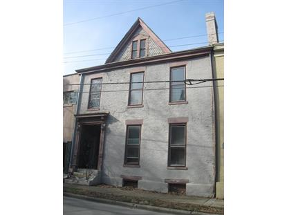 327 S Upper Street Lexington, KY MLS# 1827947
