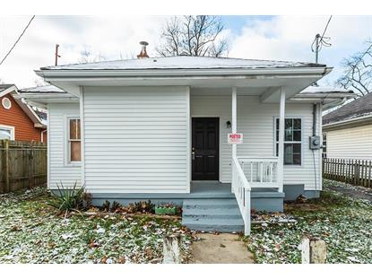 108 Hazel Avenue Lexington, KY MLS# 1900066