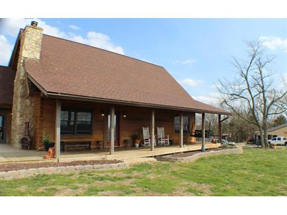 13140 Georgetown Road Owenton, KY MLS# 1900145