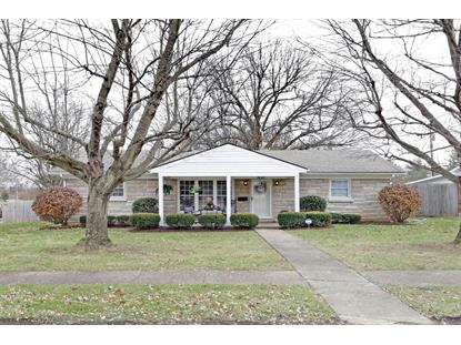 1840 Williamsburg Road Lexington, KY MLS# 1900614