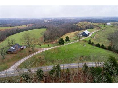 3125 Swope Road  Owenton, KY MLS# 1900665