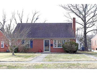 358 Bob-O-Link  Lexington, KY MLS# 1900734