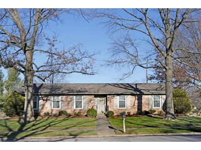 3313 Pepperhill Court Lexington, KY MLS# 1900812