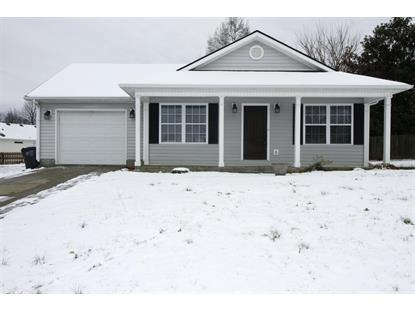 1784 Kenawood Drive Lexington, KY MLS# 1900814
