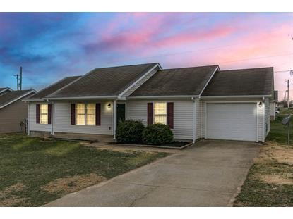 905 Martha Branch Drive Mt Sterling, KY MLS# 1901015