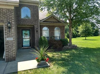 3008 Laguna Court Lexington, KY MLS# 1901093