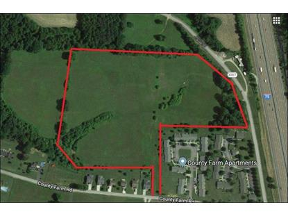 111 Mitchell Creek/County Farm Road London, KY MLS# 1905706
