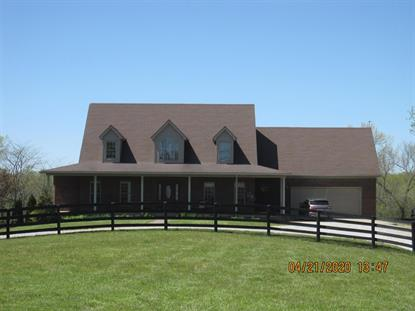 1138 Mays Road Lawrenceburg, KY MLS# 20008180