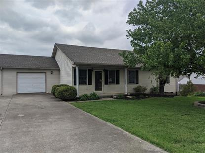 130 Dickens Drive Lawrenceburg, KY MLS# 20010008