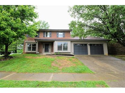 337 Squires Road Lexington, KY MLS# 20013516