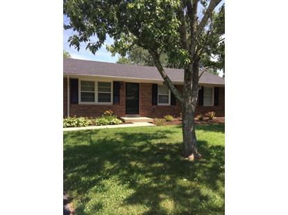 3528 Galahad Drive Lexington, KY MLS# 20013570
