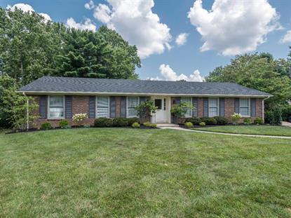 2472 Heather Court Lexington, KY MLS# 20013581