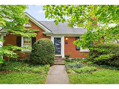 120 Hamilton Park  Lexington, KY MLS# 20013584