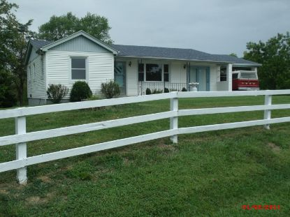 2518 Alton Station Road Lawrenceburg, KY MLS# 20017838
