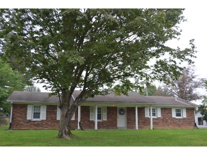 400 Oakwood Drive Lawrenceburg, KY MLS# 20018905