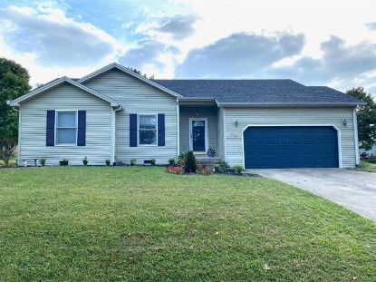 1030 Twelve Oaks Drive Lawrenceburg, KY MLS# 20020130