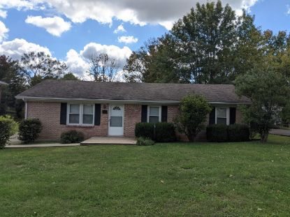 205 Whitney Drive Lawrenceburg, KY MLS# 20020551