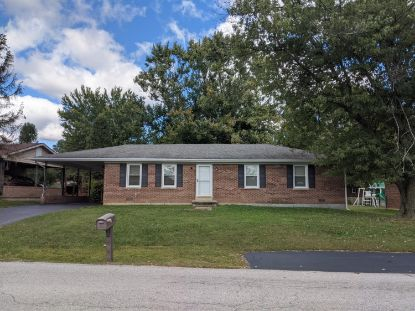 104 Alice Drive Lawrenceburg, KY MLS# 20020554
